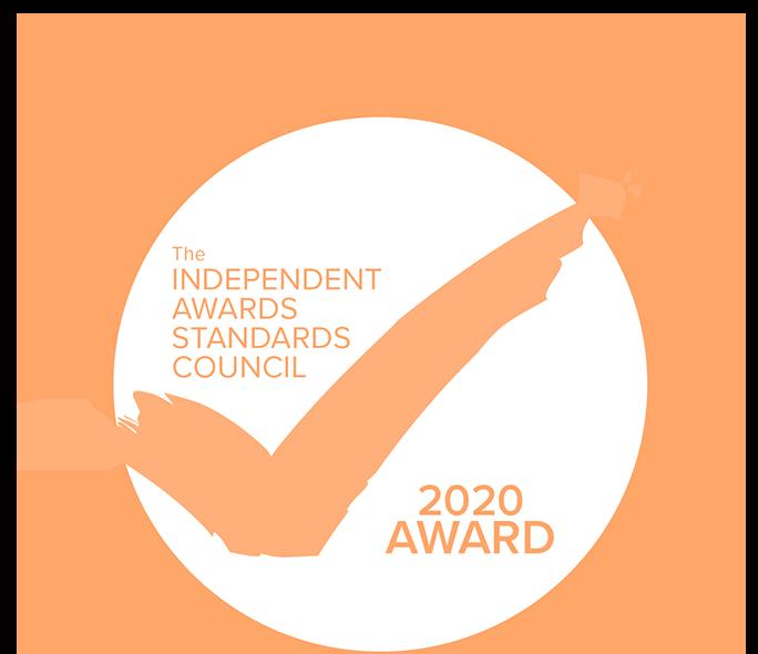 Awards Trust Mark logo